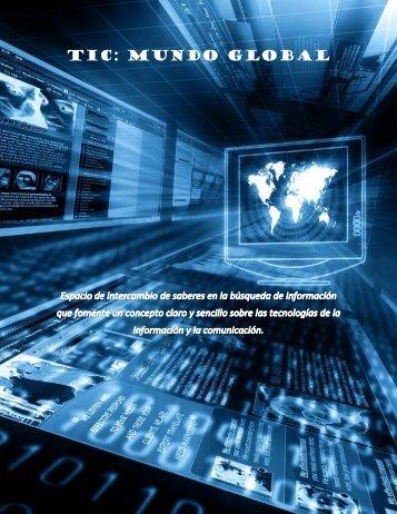 Revista digital TIC