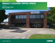 IDEALLY LOCATED OFFICE SPACE