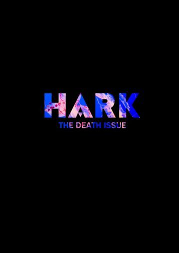 """""""The Death Issue"""" December 2015 1"""