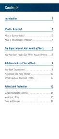 arthritis - Page 2
