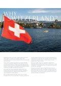 SWITZERLAND? - Page 2