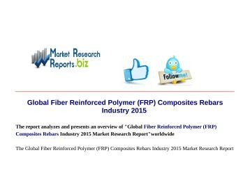 market analysis advanced polymer composites market Advanced polymer composites market investigation: market size, future prospects, and competitive analysis, through 2026.