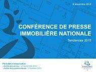 IMMOBILIÈRE NATIONALE