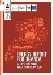 ENERGY REPORT FOR UGANDA