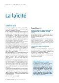 Laïcité - Page 6
