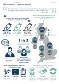 A study of FSB members' views on the UK's membership of the European Union - Page 3