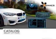SmartCity Catalog 2015 - Version 1.0.0