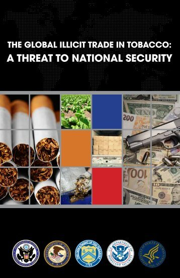 A THREAT TO NATIONAL SECURITY