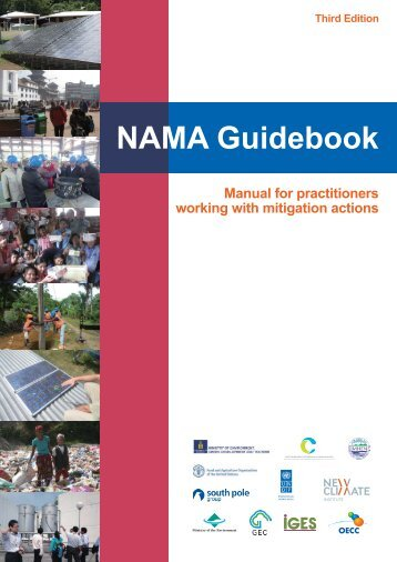 NAMA Guidebook