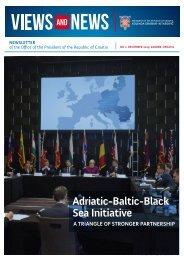 Adriatic-Baltic-Black Sea Initiative