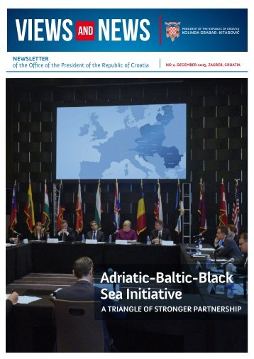 Adriatic-Baltic-Black Sea Initiative