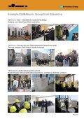 KLIMAtours - Architektur im Dialog - Page 5