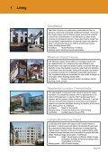 KLIMAtours - Architektur im Dialog - Page 7