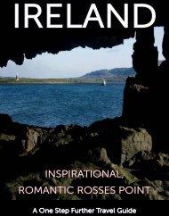 Ireland-Inspirational, Romantic Rosses Point