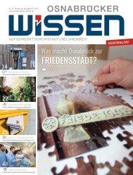 Nr. 12 (IV-2015) - Osnabrücker Wissen