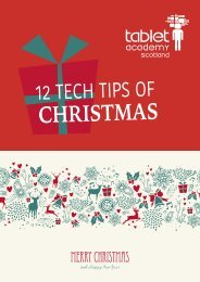 coding activities fun festive apps and even something to watch on Netflix