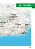 Turismo Humano 29 Vías Verdes de Andalucía - Page 7