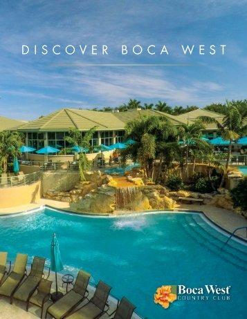discover boca west