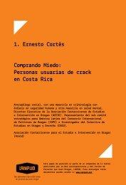 1 Ernesto Cortés Comprando Miedo Personas usuarias de crack en Costa Rica