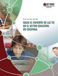 Hacia el fomento de las TIC en educación