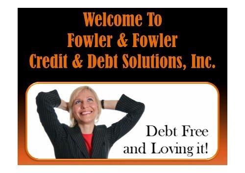 Best Credit Repair Agency