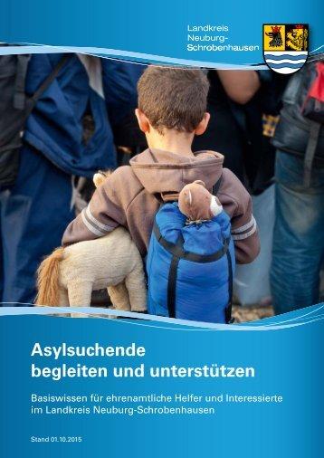 LRA ND-SOB_Broschüre Infos für Ehrenamtliche Helfer-Asyl_01_10_2015