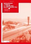 FORMULA 1 GRAND PRIX MotoGP GRAND PRIX - Page 6