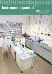 instrument - Fisher Scientific