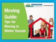 Easy and Simple Way to Hire Full Service Moving Companies