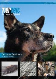 TierZeit - Ausgabe 6