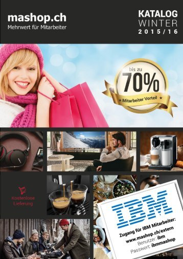 mashop katalog webEdition_linked - IBM