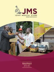 Annual Report 2014/ 2015