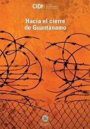 Hacia el cierre de Guantánamo