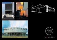 Baupreis - CH-Architekten