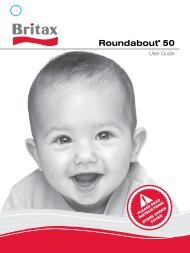 Roundabout 50 - Britax