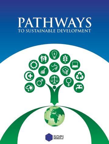 Pathways to Sustainable Development