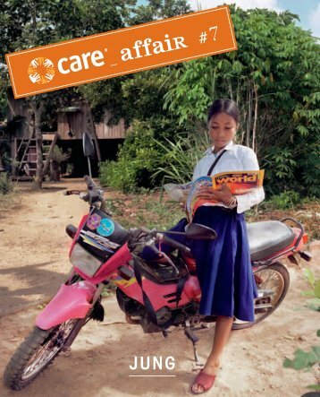 CARE affair #7