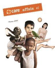CARE affair #1_AIDS