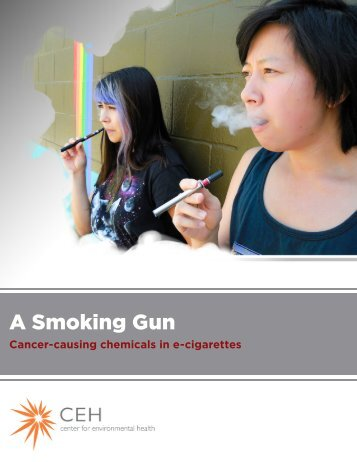 A Smoking Gun