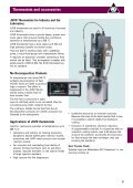 Thermostats and accessories - Page 6