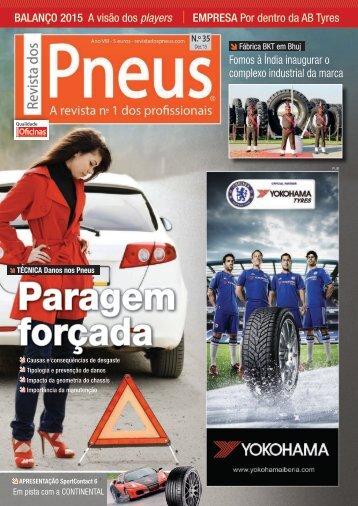 Revista dos Pneus 35