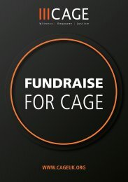 WWW.CAGEUK.ORG