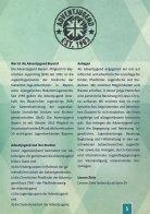 Freizeitkalender 2016 der Adventjugend Bayern - Page 5
