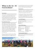 GCSE Prospectus 2016/17 - Page 6