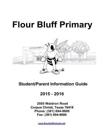 Flour Bluff Primary