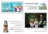 Ausgabe Nr. 228 • Sommer 2007 - Kirche Zum guten Hirten ...