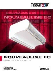 NOUVEAULINE EC NOUVEAULINE EC
