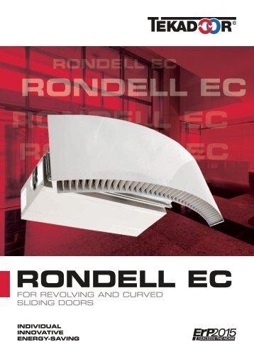 RONDELL EC