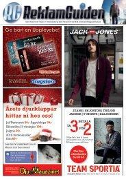 ReklamGuiden Kalix v51 -15 (14/12-21/12)