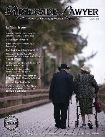 Riverside-Lawyer-Magazine-volume-65-8-September-2015